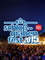 Schlossgrabenfest 2015