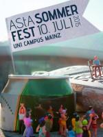 Asta Sommerfest - Uni Mainz