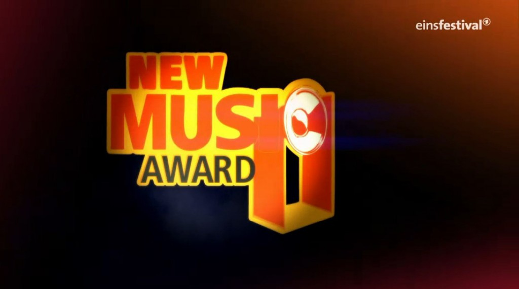 PEWPEW @ New Music Award 2014